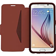 OtterBox Strada for Samsung Galaxy S6-Retail Packaging-Chic Revival