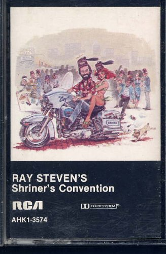 Shriner's Convention by RCA