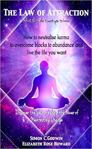 Book The Law Of Attraction: What They Don't Want You To Know