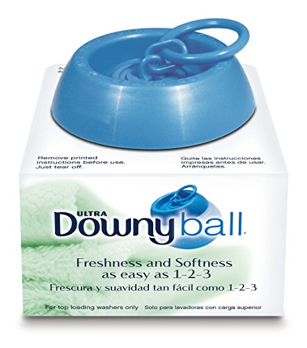 Downy Automatic Dispenser Downy Fabric Softener Ball