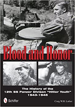 Como Descargar Bittorrent Blood And Honor: The History Of The 12th Ss Panzer Division Ahitler Youtha Gratis Formato Epub