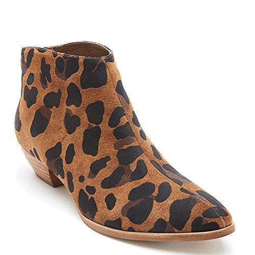Matisse Kvinners Aida Støvlett Leopard