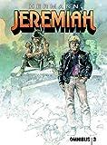 Jeremiah Omnibus Volume 3