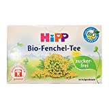HIPP BIO TEE 3600 Fenchel i.Aufgussbtl. 20×1.5 Gramm
