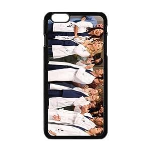 greys anatomy Phone Case for Iphone 6 Plus