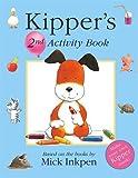 Kipper Activitybook 2 (Kipper (Paperback)) (Bk. 2)