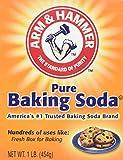 Arm & Hammer Baking Soda - 16 oz (5 Pack)