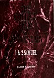 1 And 2 Samuel (The College Press Niv Commentary. Old Testament Series)