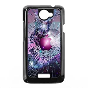 Apple HTC One X Cell Phone Case Black TV0710862
