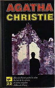 """Afficher """"uvres complètes /d'Agatha Christie n° 22<br /> ?uvres complètes"""""""