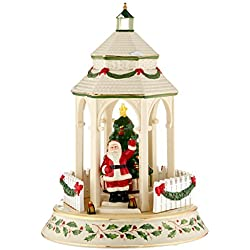 Lenox Tree Lighting Gazebo Centerpiece