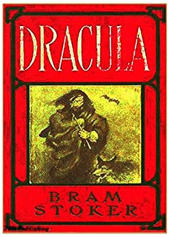 Dracula Illustrated Bram Stoker ebook