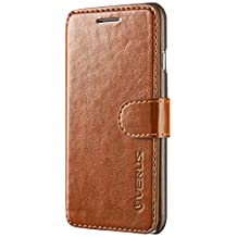 Vrs Design Layered Dandy Case for iPhone 6/6S Brown (VRI6SLDDBN)