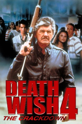 DVD : Death Wish IV