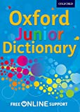 Oxford Junior Dictionary: New Edition