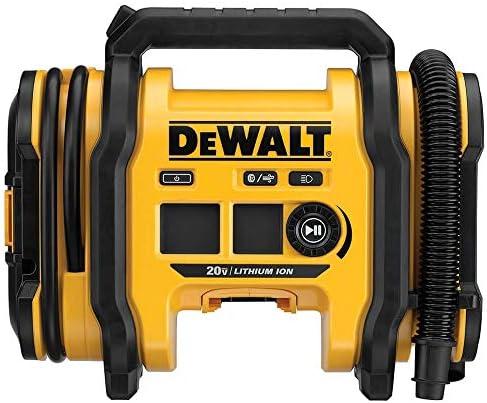 DEWALT DCC020IB 20V Inflator Bare product image