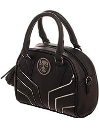 Black Panther Movie Satchel Handbag