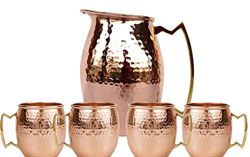 70 oz water jug - 9