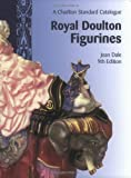 img - for Royal Doulton Figurines, 9th Edition: A Charlton Standard Catalogue book / textbook / text book
