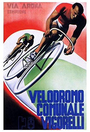 Velodromo Comunale Vigorelli Italian Bicycle