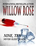 Bargain eBook - Nine  Ten     Never sleep again