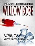 Bargain eBook - Nine  Ten     Never sleep again