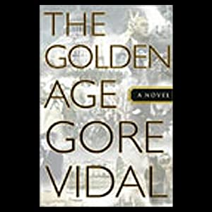 The Golden Age Hörbuch