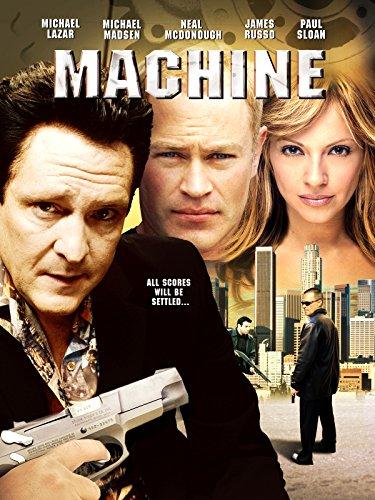 (Machine)