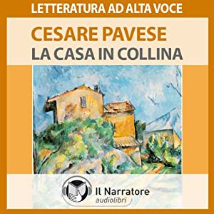 La casa in collina | Livre audio