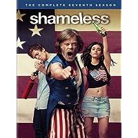 Shameless: The Complete Seventh Season;Shameless