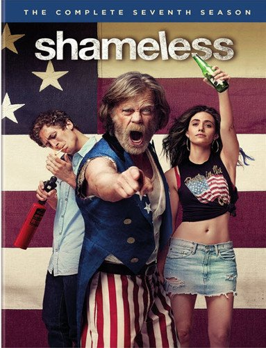 Shameless: The Complete Seventh Season DVD for sale  Delivered anywhere in USA