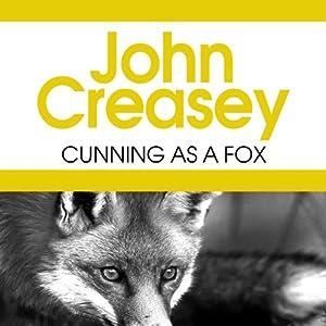Cunning as a Fox Audiobook