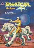 Bravestarr--Legend, Bravestarr, 0394894359