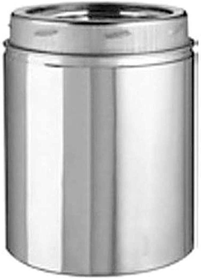 SELKIRK Sure-Temp Stainless Steel Insulated Chimney Pipe New in Box 6ST-36
