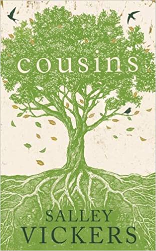 Cousins Book Cover
