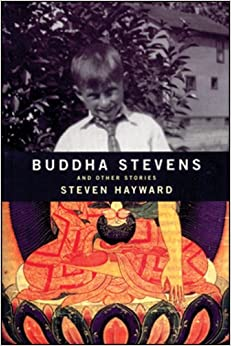Book Buddha Stevens: And Other Stories