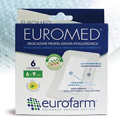 New Euromed: 5