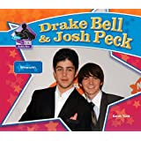 Drake Bell & Josh Peck (Big Buddy Books: Buddy Bios)