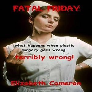 Fatal Friday Audiobook