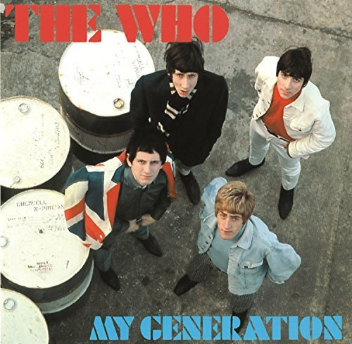 - My Generation: Limited