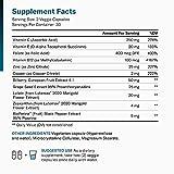 Areds 2 Eye Vitamins