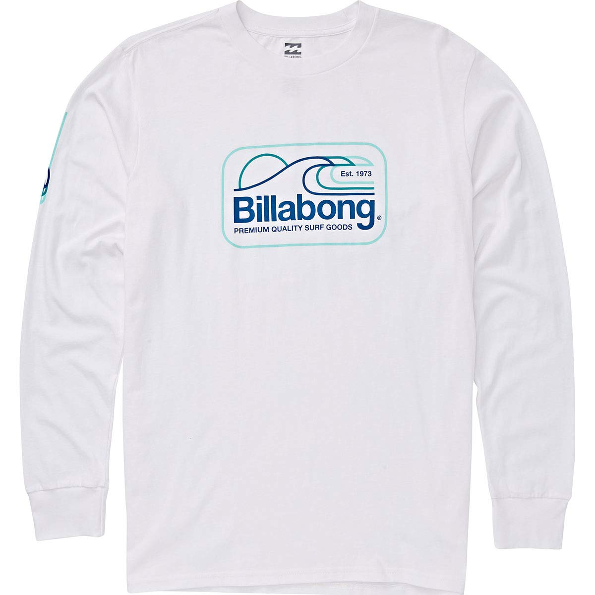 Billabong Mens Long Sleeve T-Shirt