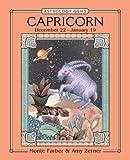 Astrology Gems: Capricorn