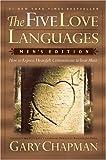 The Five Love Languages Men's Edition