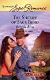 The Sheriff of Sage Bend, Brenda Mott, 037378175X