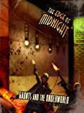 Gaunts and the Underworld (the Edge of Midnight), Rob Vaux, Martin Hall, Ree Soesbee, 0979245508