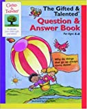 img - for Gifted and Talented Question and Answer Book for Ages 4-6 (Gifted & Talented) book / textbook / text book