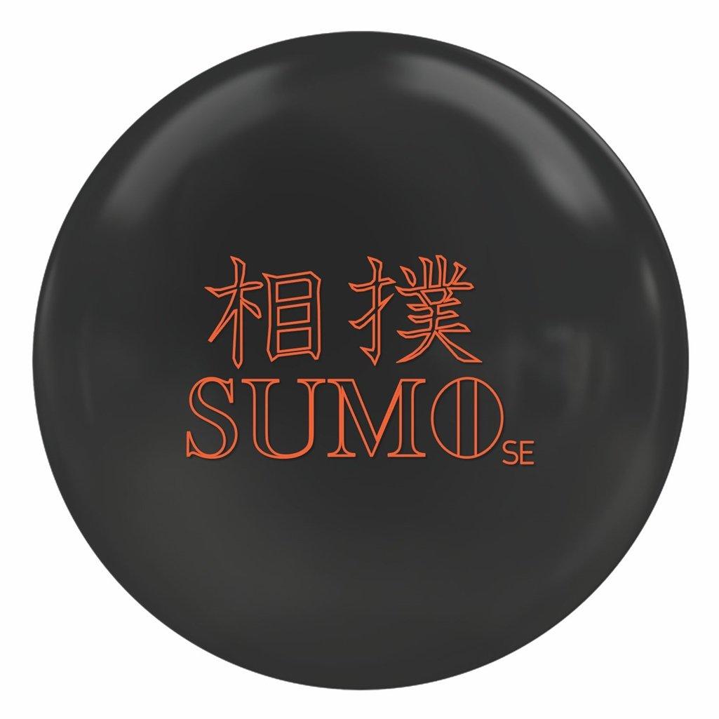 amf300相撲SE Bowling ball-ブラックソリッド B07DQXWYXQ   15lbs