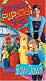 Mary Lou's Flip Flop Shop: Learning to Slow Down [VHS]