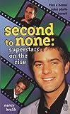 Second to None, Nancy Krulik, 0671785338